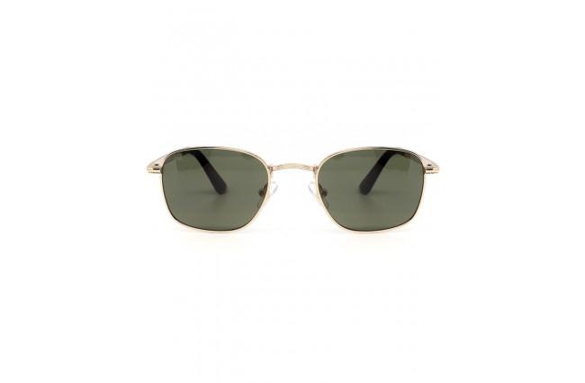 lunettes de soleil Alexandra  vert