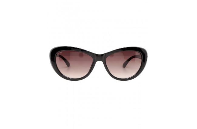 lunettes de soleil ULLA  Noir
