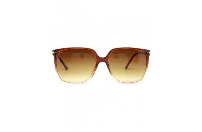 lunette de soleil iyu ASTA Marron