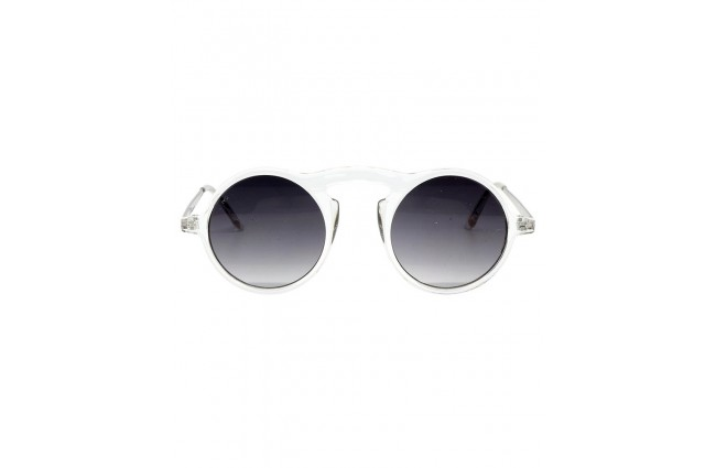 lunette de soleil Veronika cristal