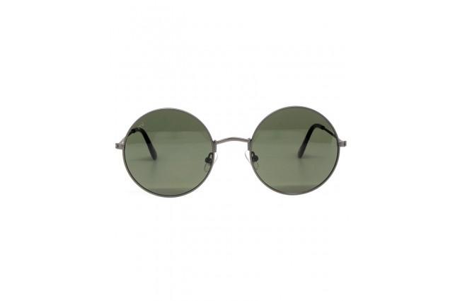 lunette de soleil Ida Gun métal