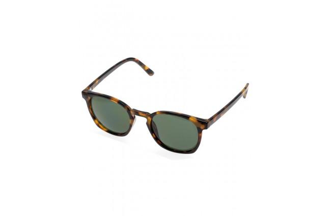 lunette de soelil iyu  ecailles jaune