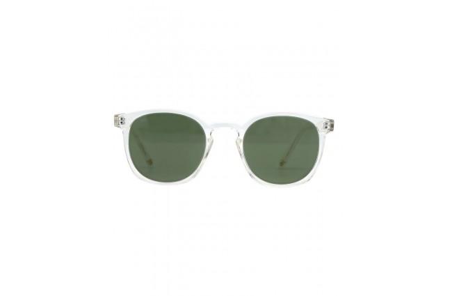 lunette de soleil Frans cristal
