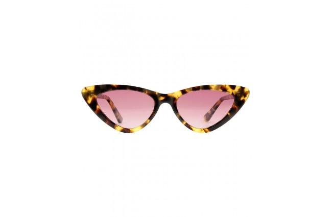 lunette de soleil acétate  iyu AT8056-C3