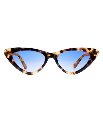 lunette de soleil en acétate  iyu AT8056-C4