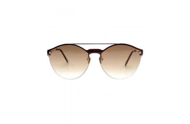 lunette de soleil iyu  Bella marron
